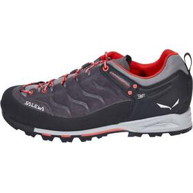 Salewa MTN Trainer - Calzado Hombre - gris/rojo